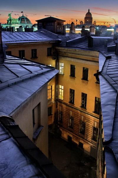 Санкт-Петербург. Russia. St.Petersburg, фото Александр Петросян (92)