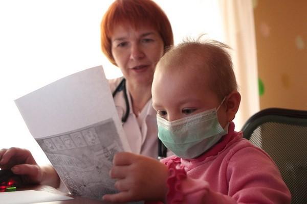 детская онкология (17)
