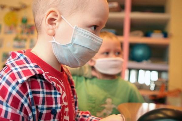 детская онкология (16)