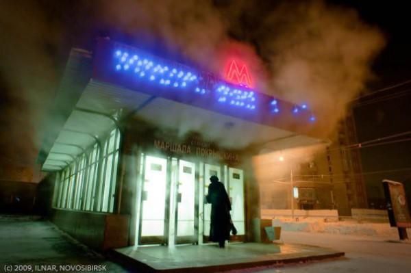 Новосибирск, фото история Ильнара Салахиева (182)