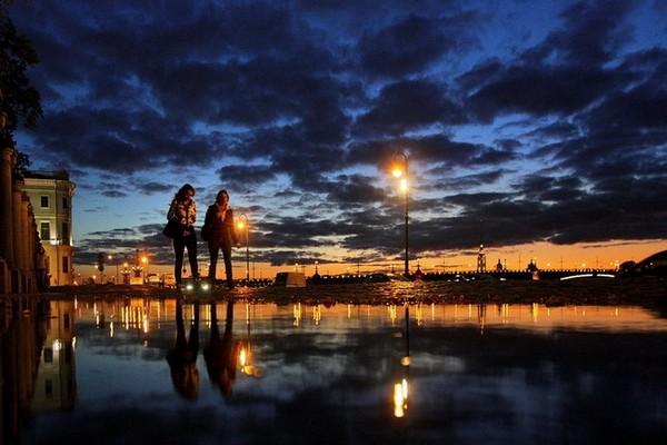 Санкт-Петербург. Russia. St.Petersburg, фото Александр Петросян (64)