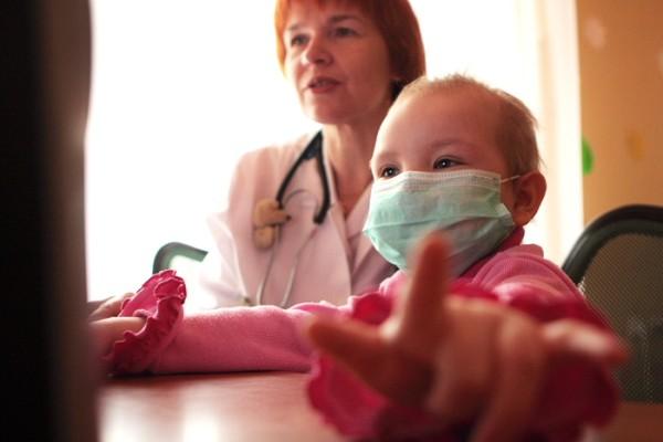 детская онкология (3)