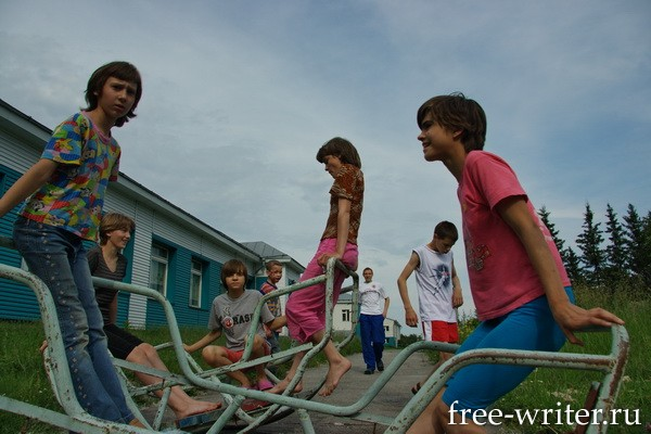 Колывань. Фотографии Ольги Салий (4)