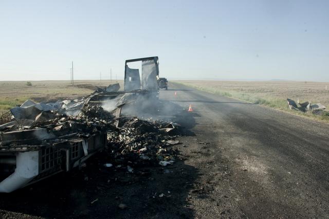 Авто Путешествие по Казахстану