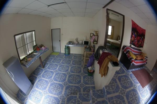 кухня и гостиная вместе фото