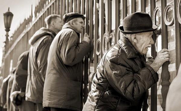 Санкт-Петербург. Russia. St.Petersburg, фото Александр Петросян (73)