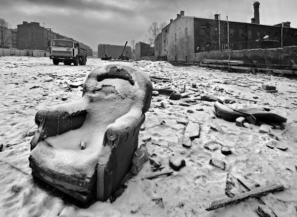 Санкт-Петербург. Russia. St.Petersburg, фото Александр Петросян (57)
