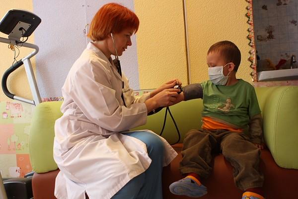 детская онкология (15)