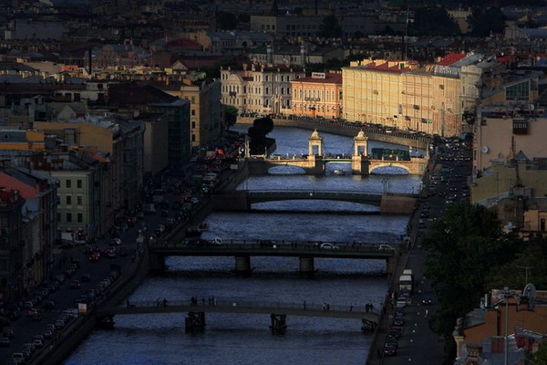 Санкт-Петербург. Russia. St.Petersburg, фото Александр Петросян (95)