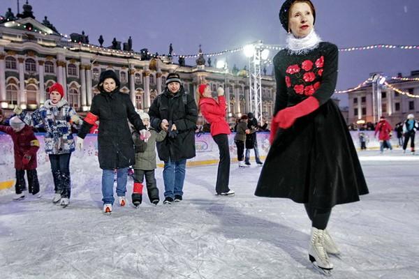 Санкт-Петербург. Russia. St.Petersburg, фото Александр Петросян (78)