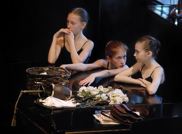 Мариинский театр. Фото: Марк Олич (32)