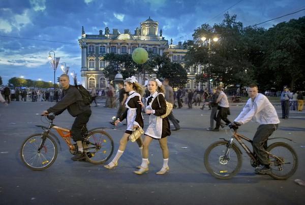 Санкт-Петербург. Russia. St.Petersburg, фото Александр Петросян (71)