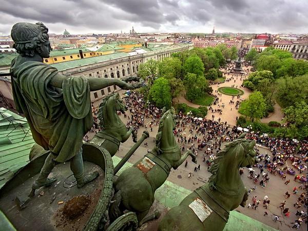 Санкт-Петербург. Russia. St.Petersburg, фото Александр Петросян (99)