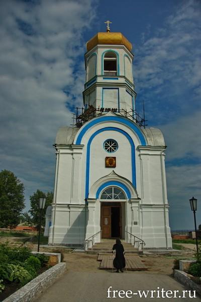 Колывань. Фотографии Ольги Салий (6)