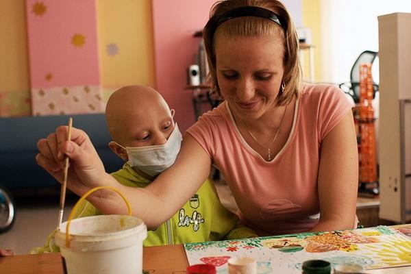 детская онкология (7)