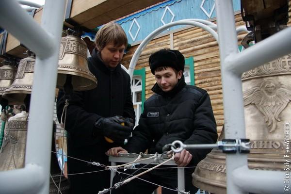 Мужская зона Новосибирск