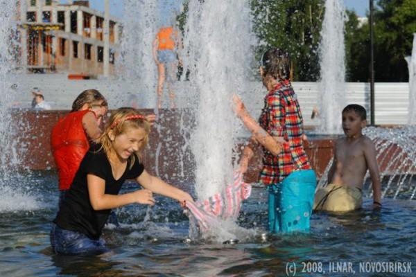 Новосибирск, фото история Ильнара Салахиева (146)