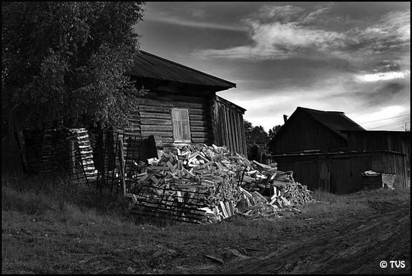 Деревня Подгорное (44)
