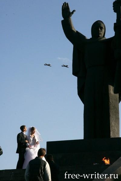 Photostory about Russian pilots (2)