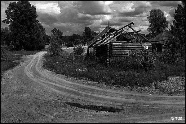 Деревня Подгорное (40)