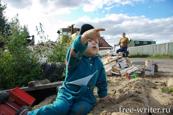 Колывань. Фотографии Ольги Салий (3)