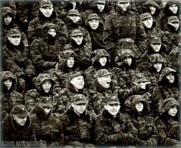 Новосибирск, фото история Ильнара Салахиева (168)