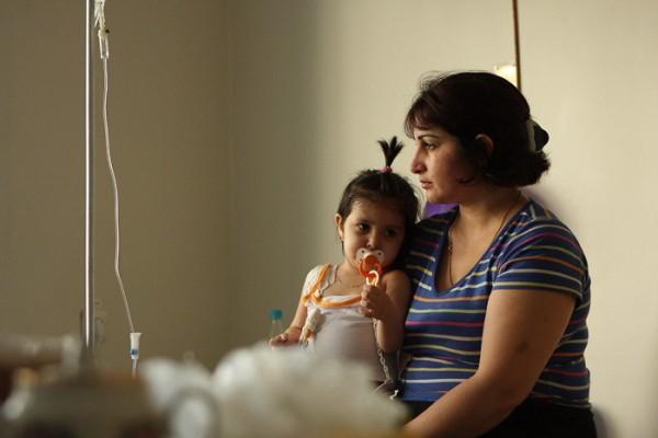 детская онкология (10)