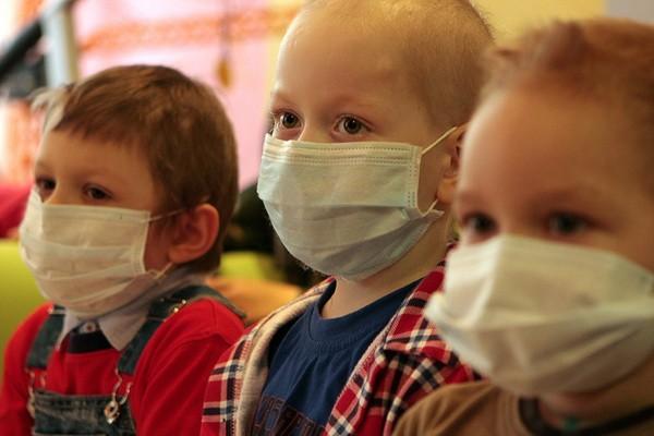 детская онкология (23)