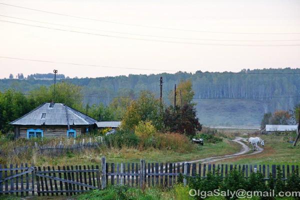 Гусельниково, центр Рассказовых