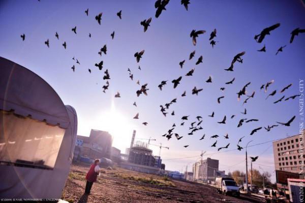 Новосибирск, фото история Ильнара Салахиева (144)
