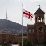 Знакомство с Тбилиси