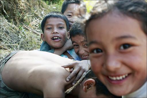 Гималаи, Сикким (16)