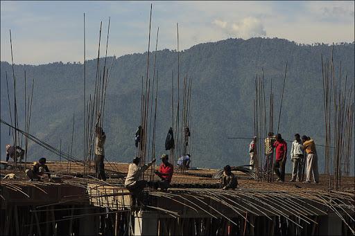 Гималаи, Сикким (15)