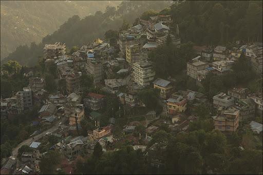 Гималаи, Сикким (14)