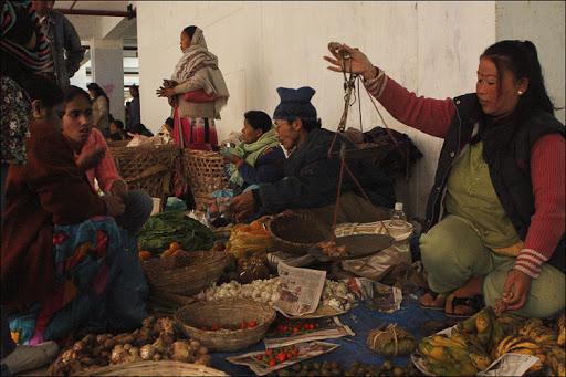 Гималаи, Сикким (11)