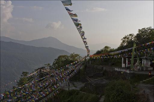 Гималаи, Сикким (9)