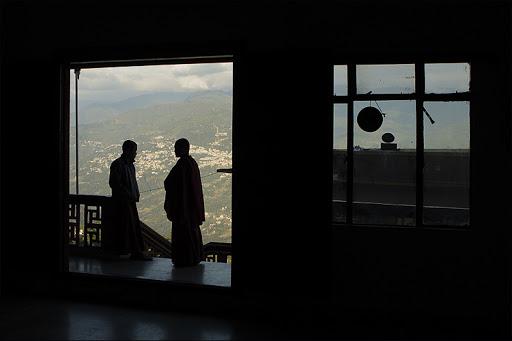Гималаи, Сикким (6)