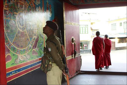 Гималаи, Сикким (5)