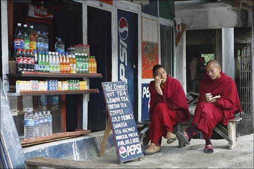 Гималаи, Сикким (4)