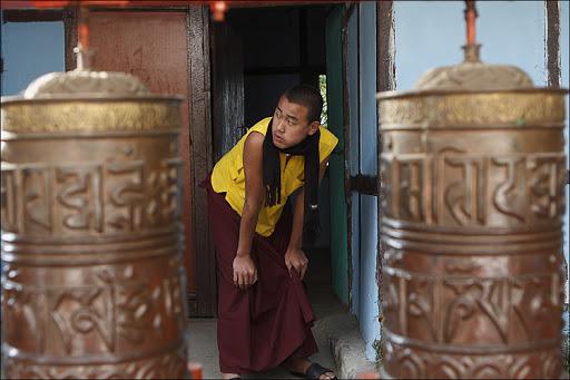 Гималаи, Сикким (3)