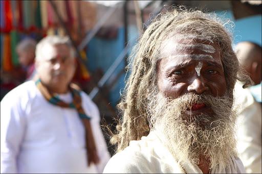 Макар Санкранти, Харидвар (9)
