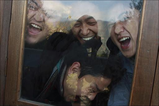 Гималаи, Сикким (1)