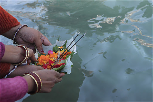 Макар Санкранти, Харидвар (4)