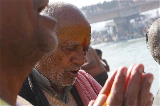Макар Санкранти, Харидвар (25)