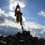 Из Тувы в Алтай через перевал Бугузун