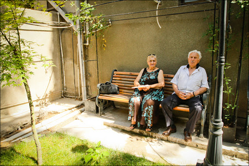Тбилиси, Катарсис (27)