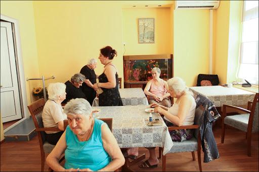 Тбилиси, Катарсис (8)