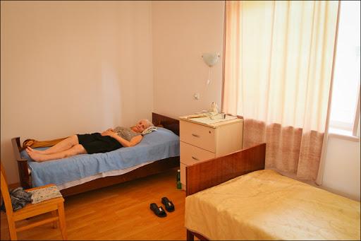 Тбилиси, Катарсис (6)