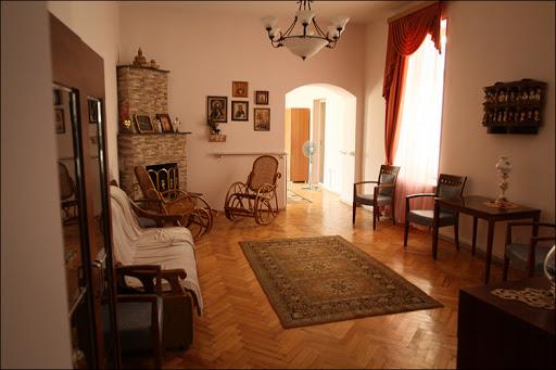 Тбилиси, Катарсис (5)