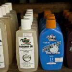 Кокосовое масло для волос и кожи, применение